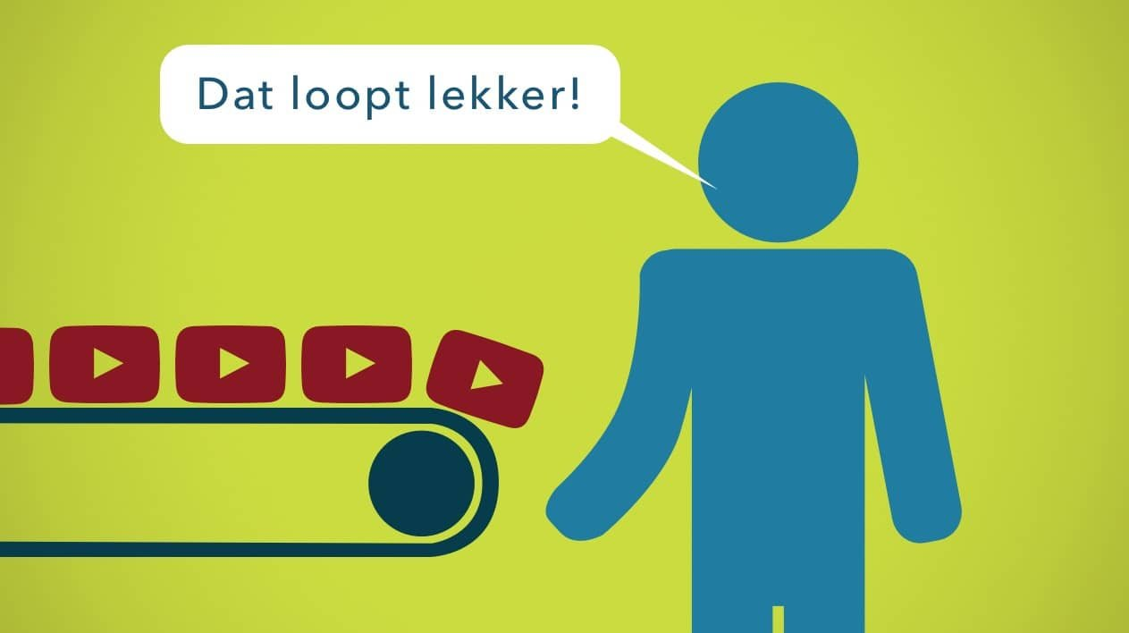Video strategie en slimme video productie methodes (deel 4 van 4)