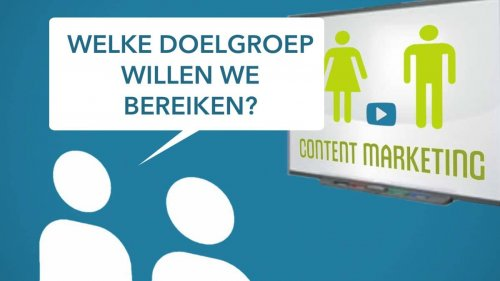 Video in content marketing