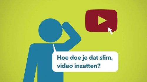 Strategische inzetten van video voor je bedrijf